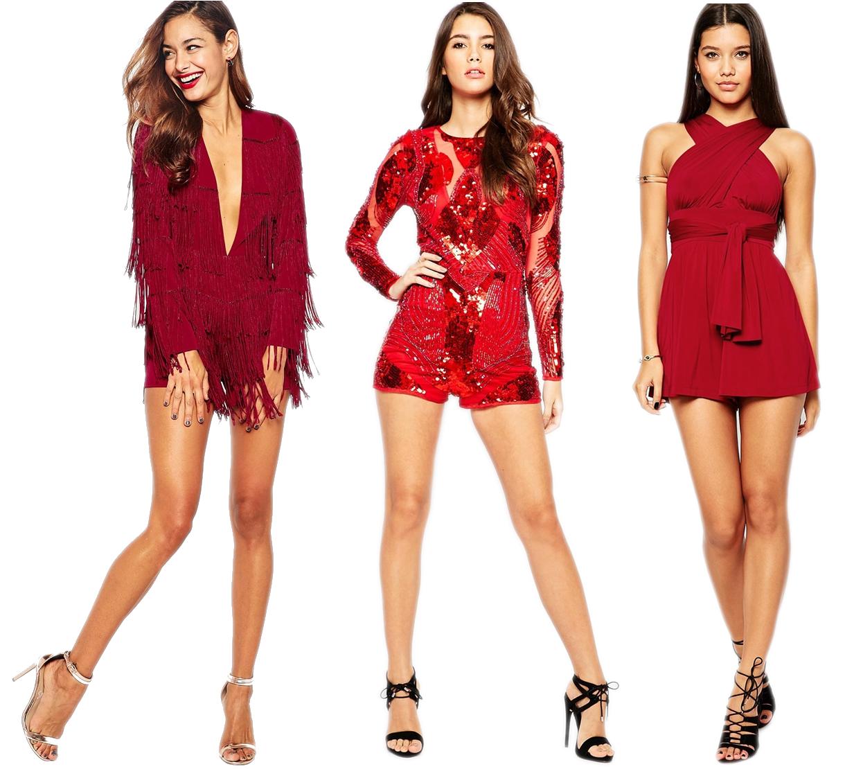 Как украсить платье на Новый год 2019 рекомендации