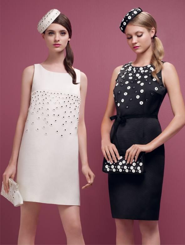 Как украсить платье на Новый год 2019 новые фото