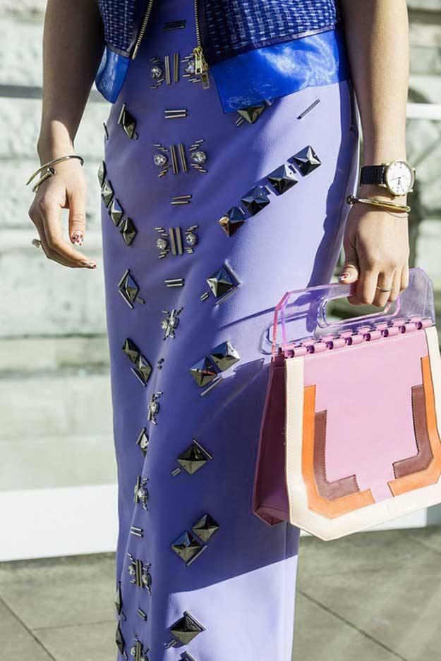 Как украсить платье на Новый год 2019 изоражения