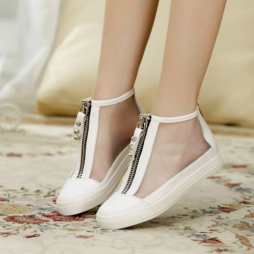спортивный стиль обуви
