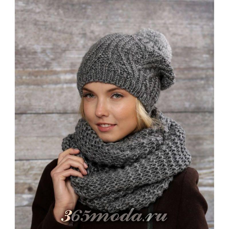 модные головные уборы осень-зима 2018-2019: шапки