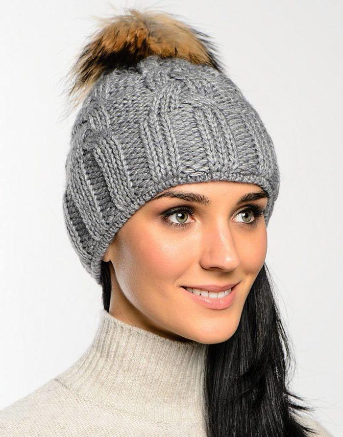 44e05af86ae Жми! Модные женские головные уборы осень-зима 2019-2020  133 фото