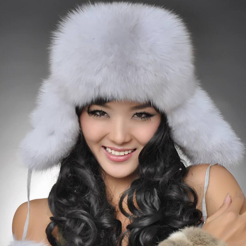красивые теплые шапки