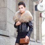 О модной женской куртке осень-зима 2018 2019 года: новинки, фото. Осень-зима.