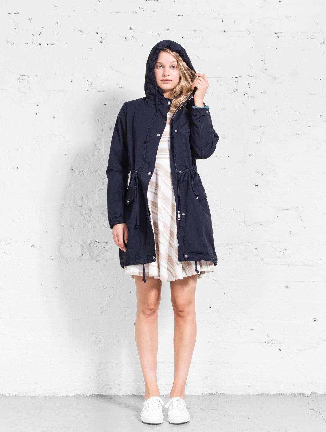 Какие куртки модные веснаю 2018 Самара