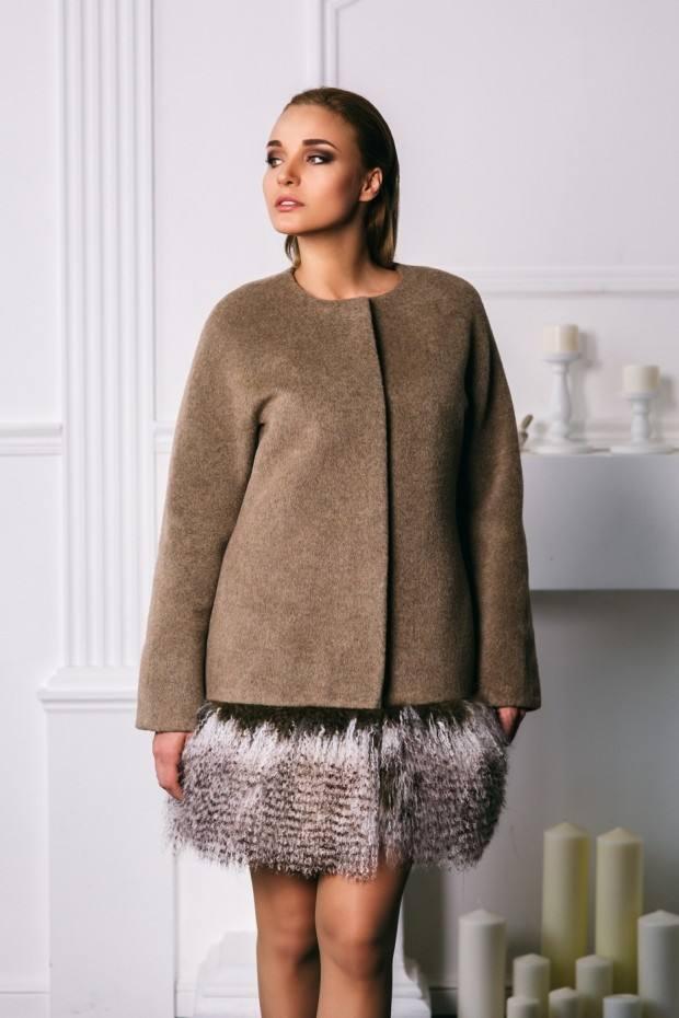 пальто весна 2019: стильные