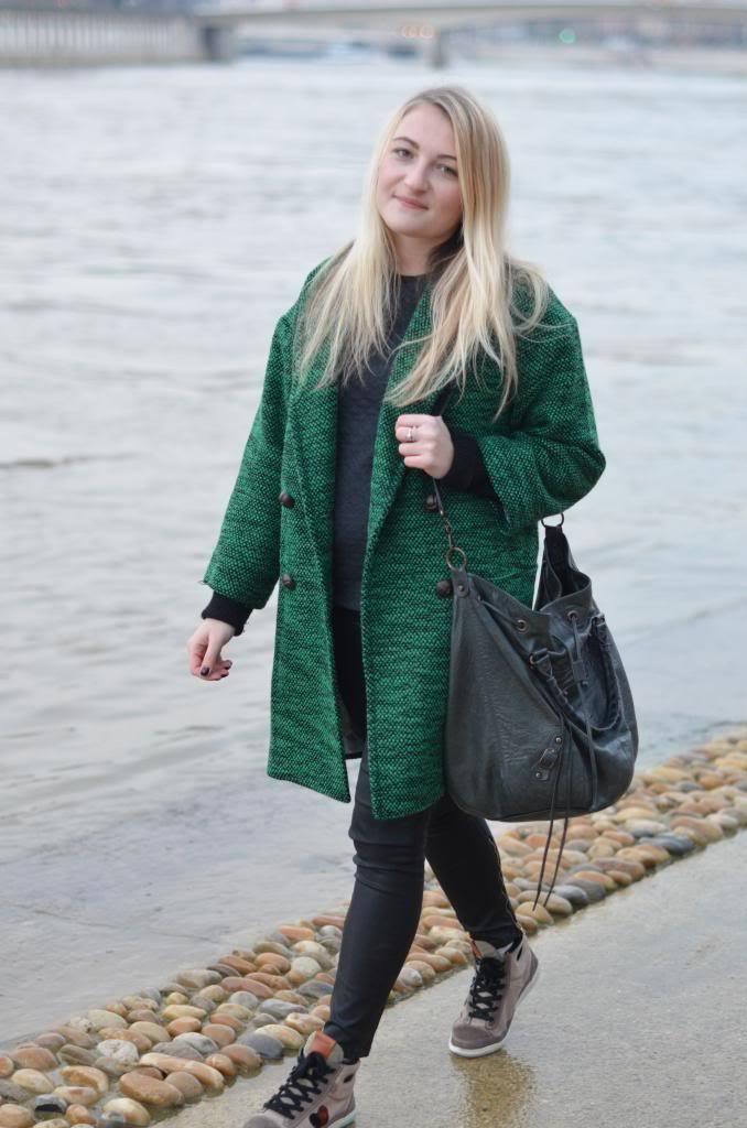 какой цвет пальто будет в моде