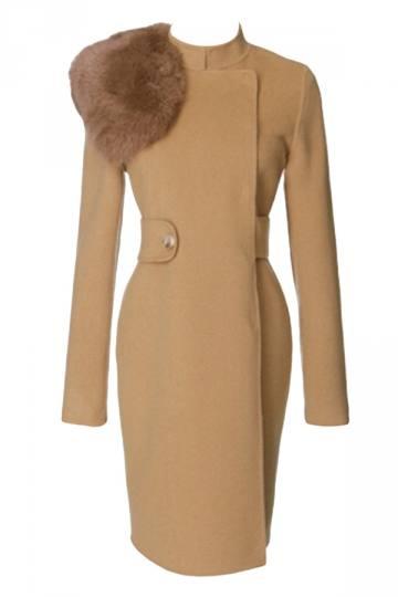 пальто весна 2019: модные цвета сезона
