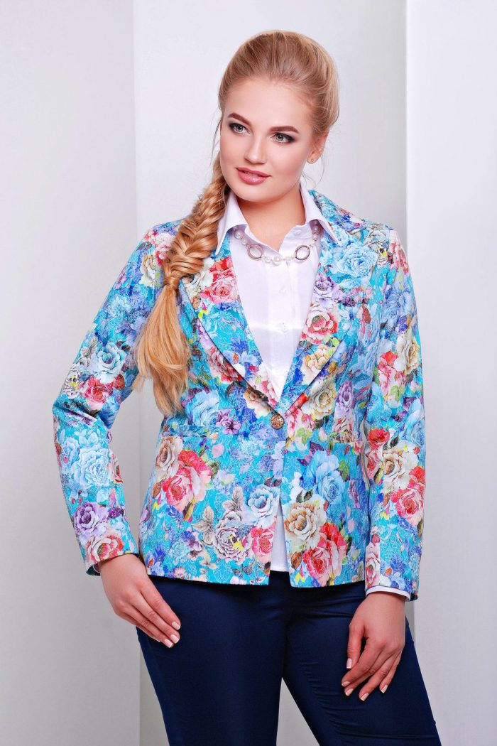 модные пиджаки: расцветки