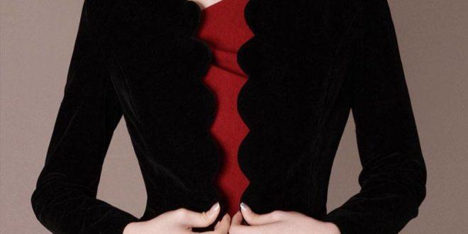 Пиджаки модные в 2019-2020 году: новинки женских жакетов.