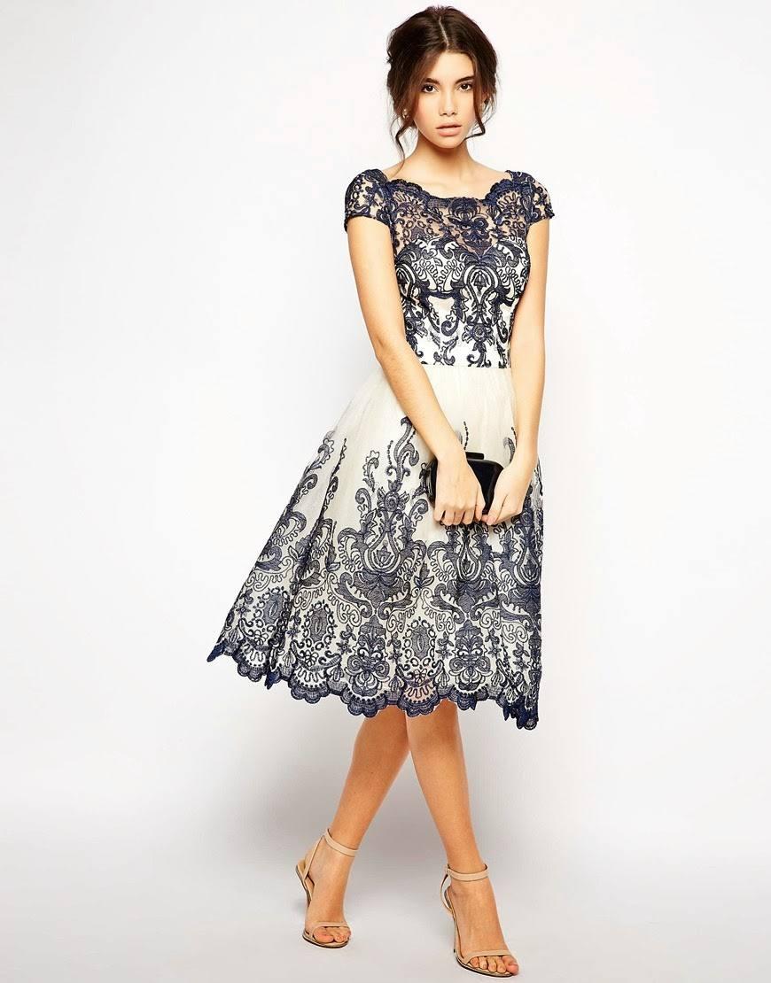Модные цвета для платья 2018