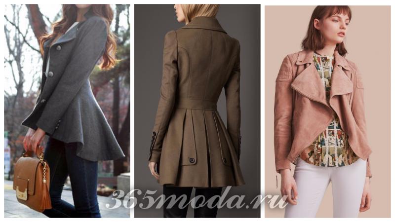Что модно носить весной: пиджаки серый оливковый розовый