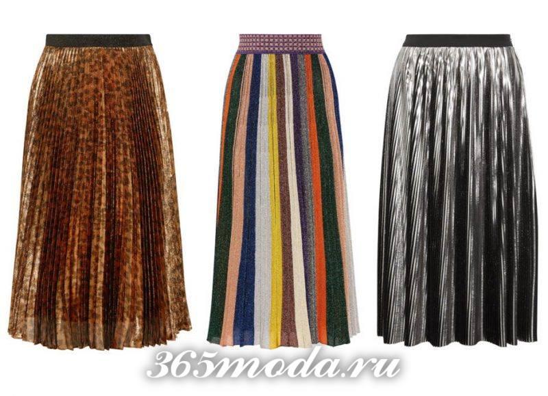 Что модно носить весной, модные длинные юбки весны: с рисунком, серая, разноцветная