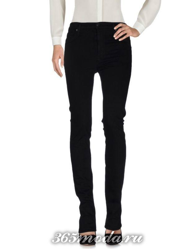 классические модели джинсов
