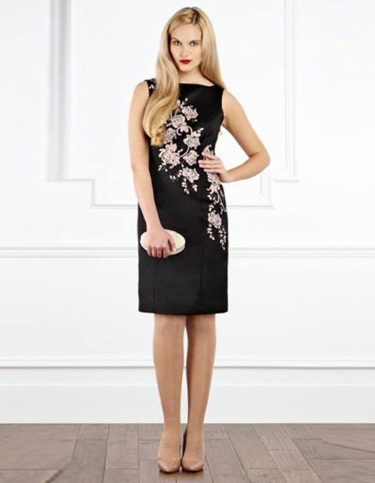 декор выпускных платьев