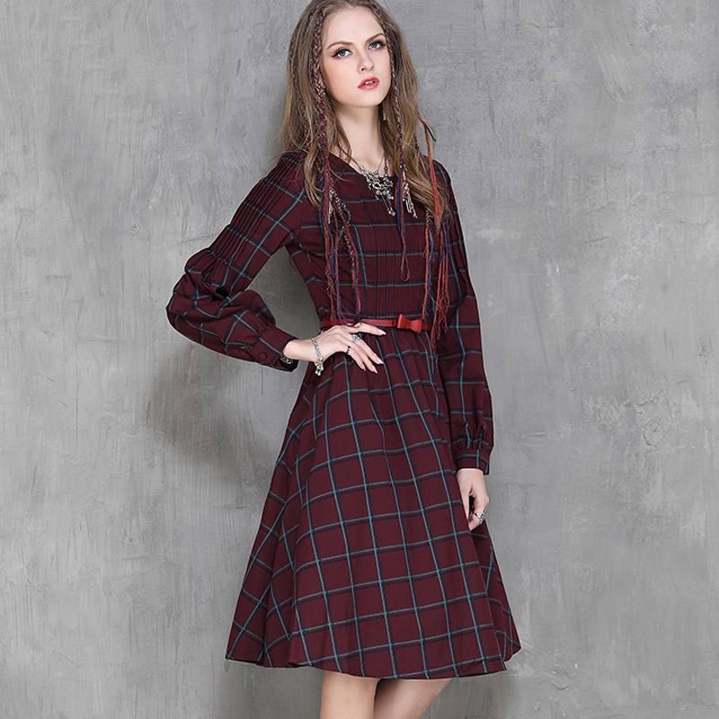деловое платье рубашка