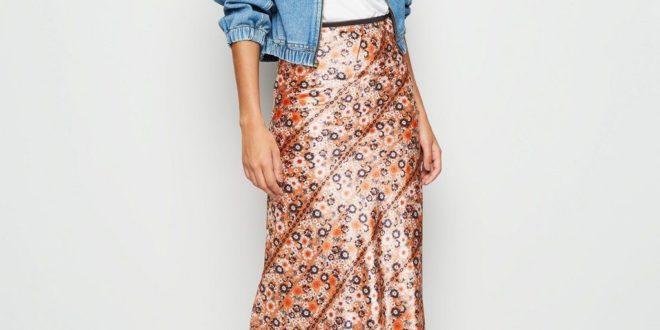 Бесподобные женские юбки весна-лето 2020 года: фото, новинки летних и весенних юбок для девушек.