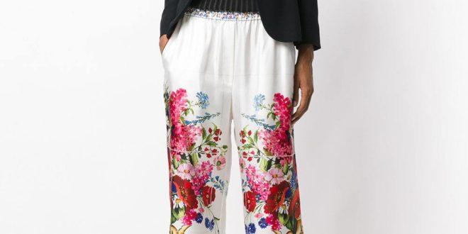 Женские белые брюки: с чем носить. Фото 2020 2021