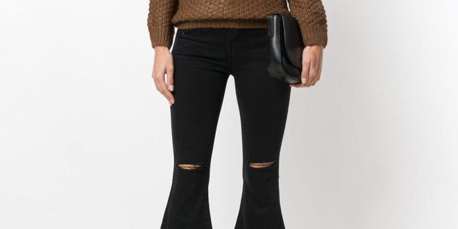 Женские брюки весна-лето 2021: модные тенденции и новинки года