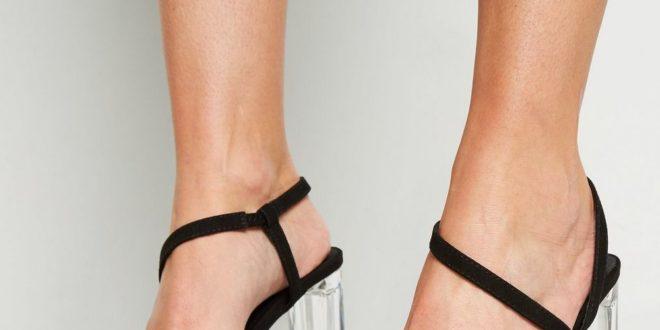Женские туфли весна-лето 2020