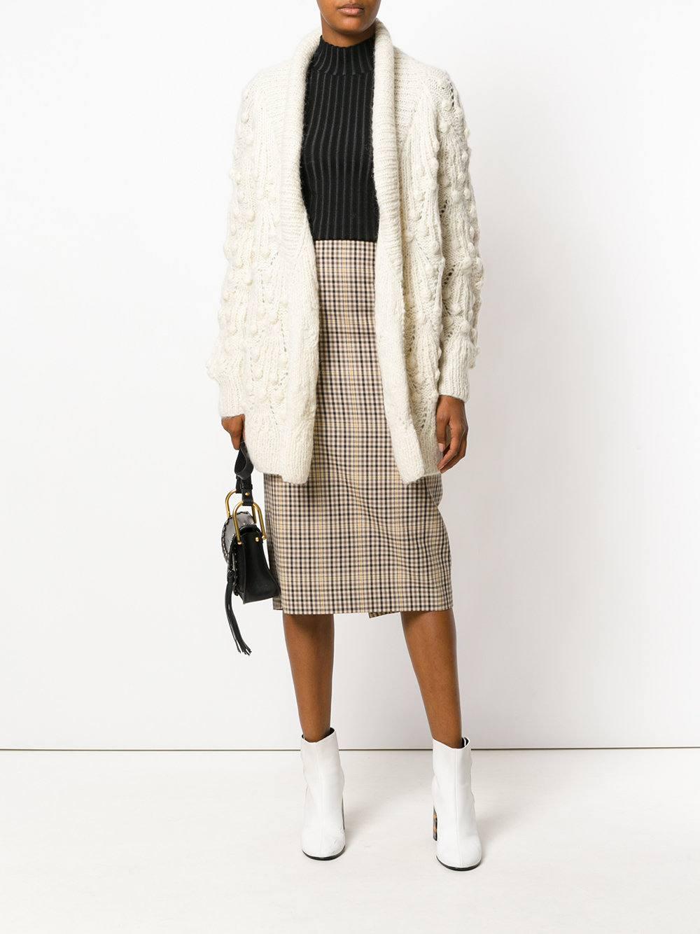 Мода зима 2019: тепло и стильно - 5 идей от Виктории Бекхэм рекомендации