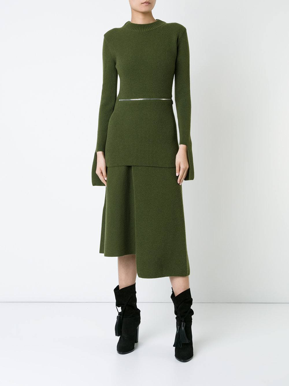 Модные юбки осень-зима 2019 года
