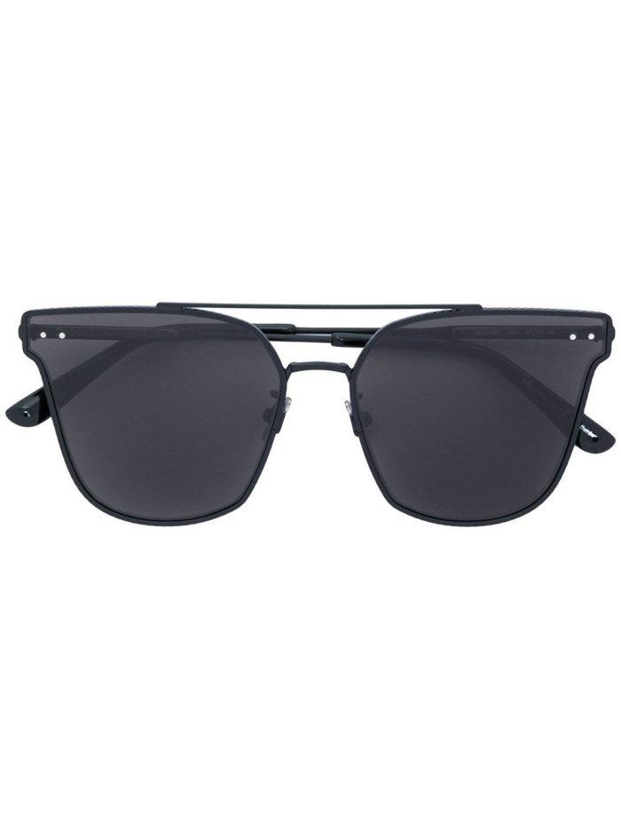 базовые темные очки