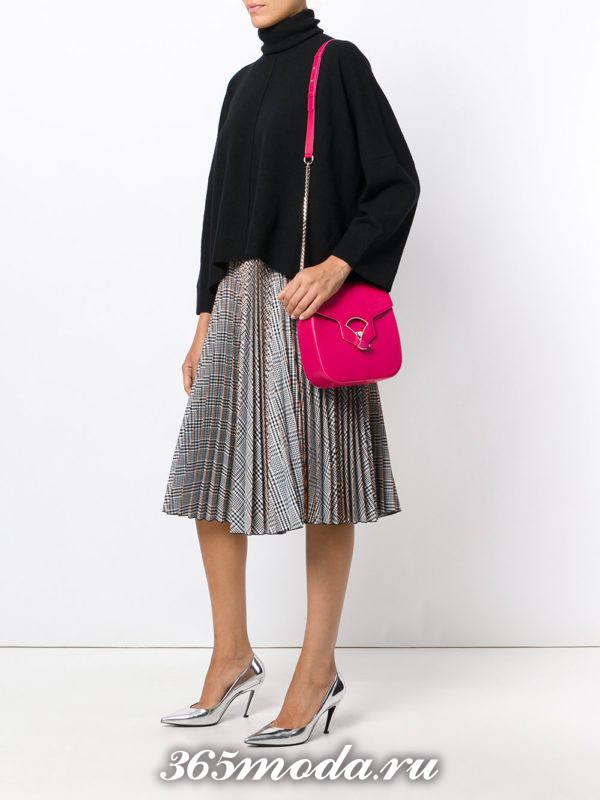 51d2f91a15fd Жми! Модные женские сумки весна-лето 2019 года 83 фото новинки образы