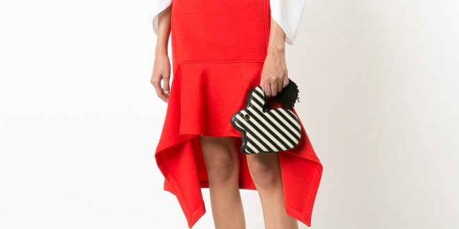 Модные женские сумки весна-лето 2019: фото.