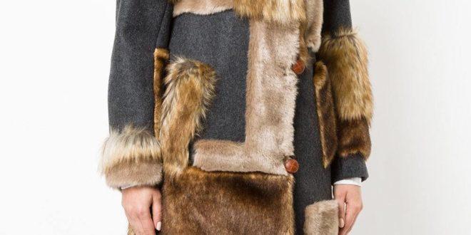 Модные пальто осень-зима 2019-2020: новинки и фото.