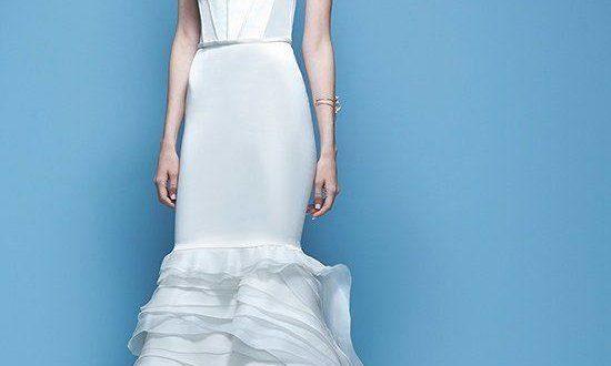 Свадебная мода 2021–2022