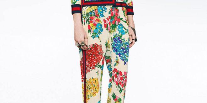 Укороченные брюки женские с чем носить? Весной, летом, осенью, зимой.