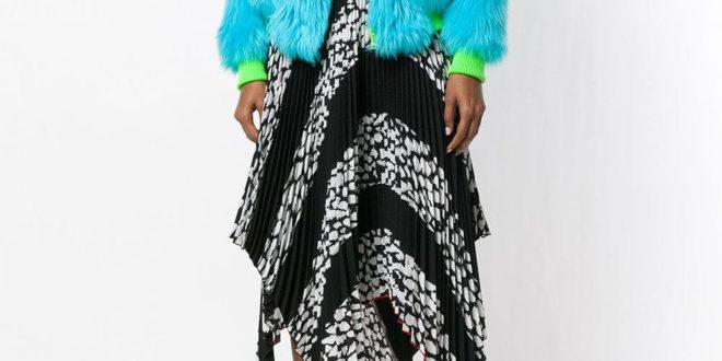 Верхняя одежда осень-зима 2019-2020 для женщин. Фото. Тренды