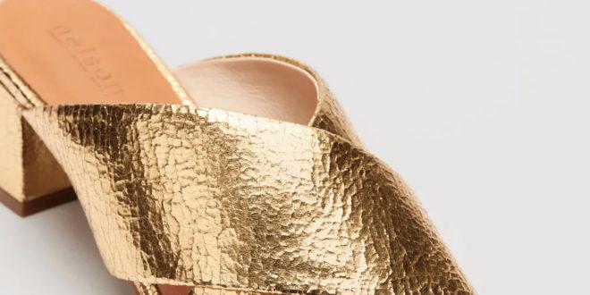 Модная летняя женская обувь 2020 года: фото, тенденции обуви на лето