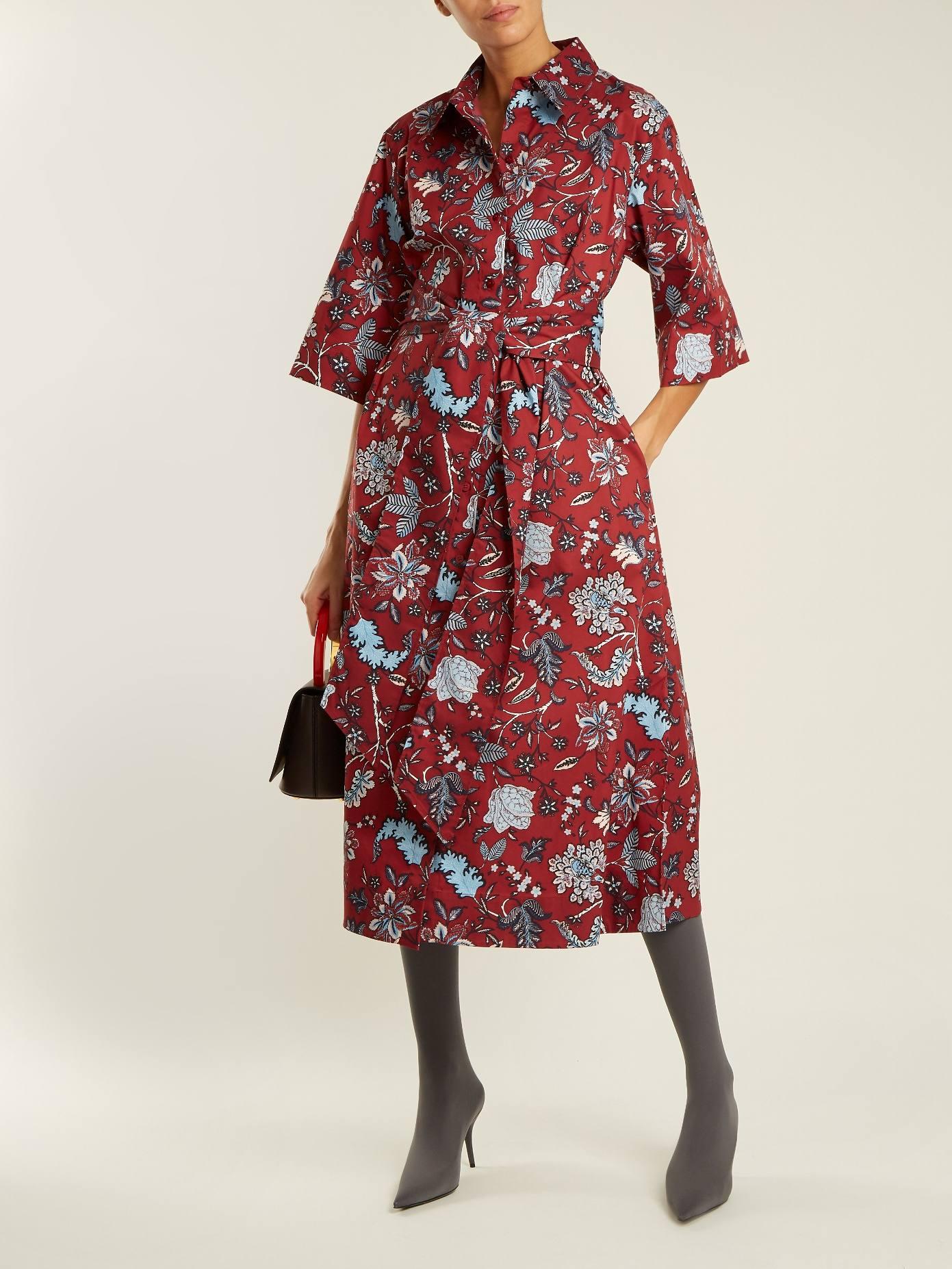 Модные повседневные платья осень-зима 2019-2020