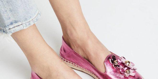 f898e5218 Жми! Модная обувь весна лето 2019: 140 фото, тенденции обуви для женщин