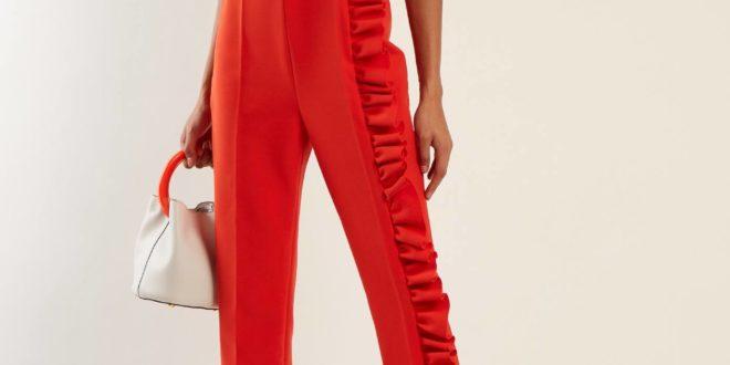 Самые модные цвета 2019 года в женской одежде: фото, весна, лето, зима