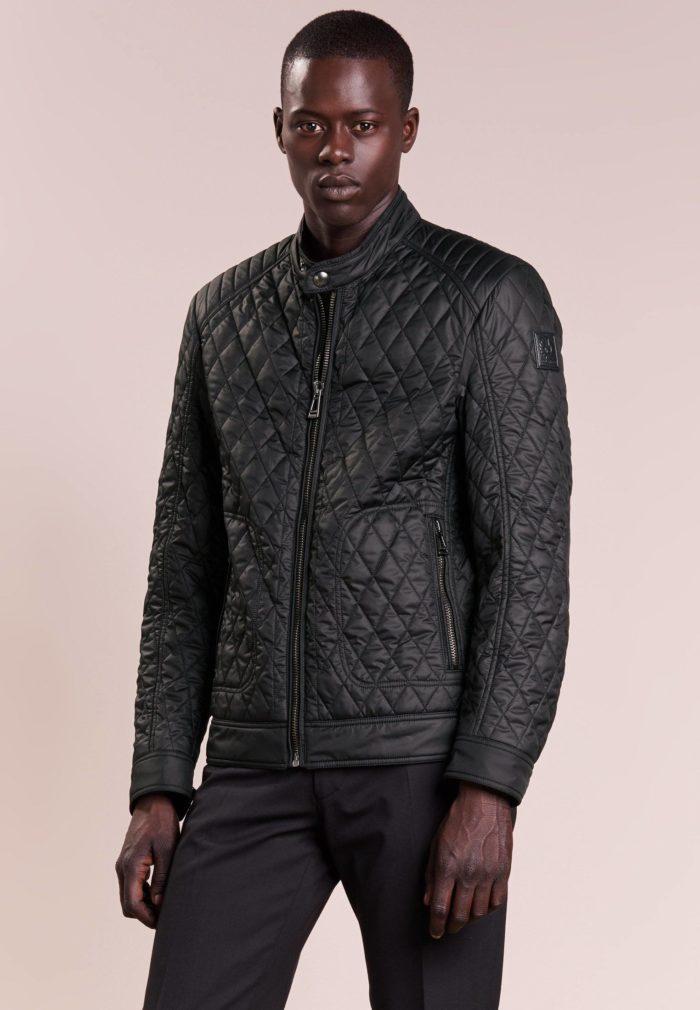 мужская куртка весна 2021