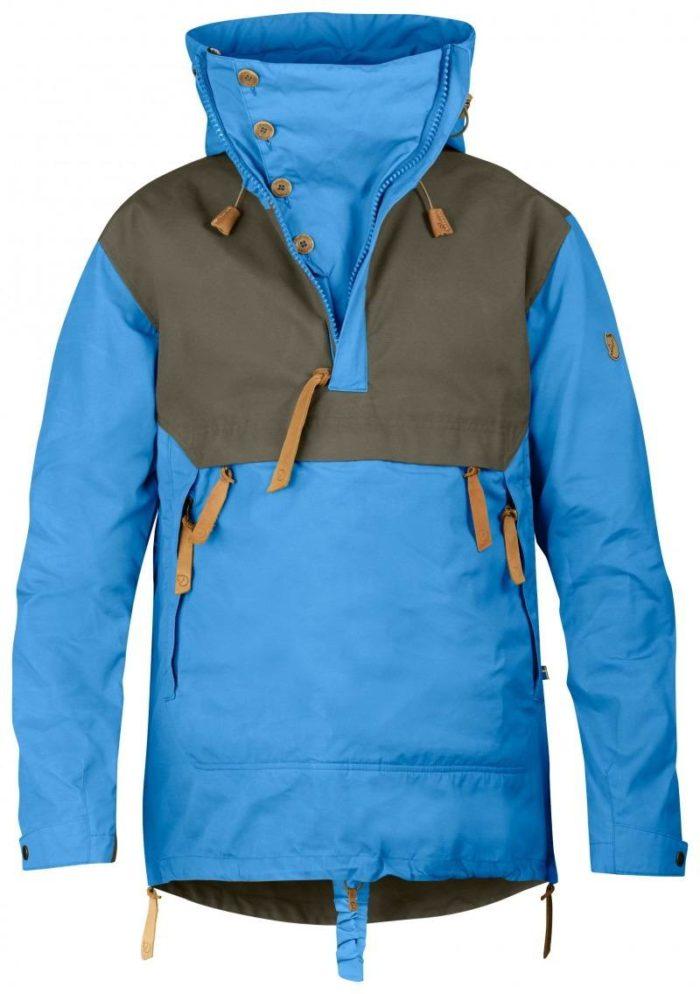 Мужская куртка анорак