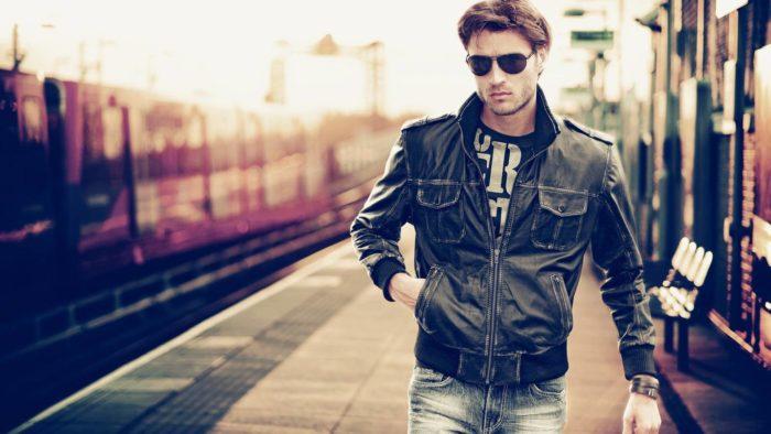 Модные мужские куртки весна 2021 года