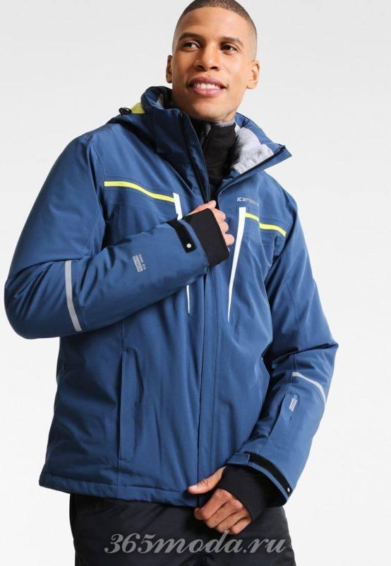 Мужские куртки сноубордические весна 2019