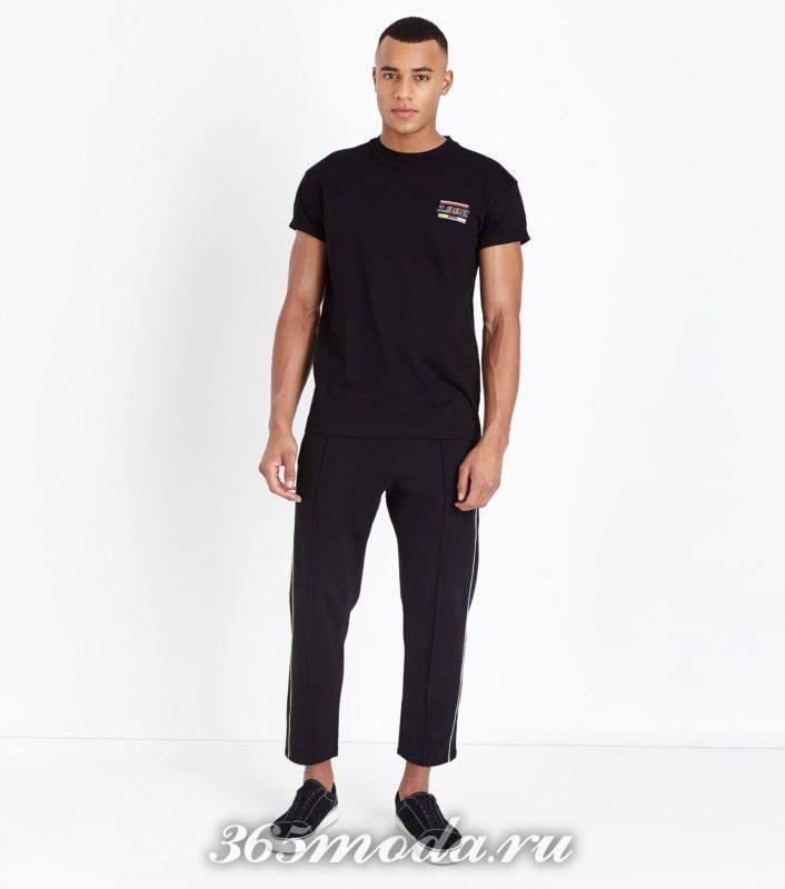 Мужская мода 2018 весна лето тенденции
