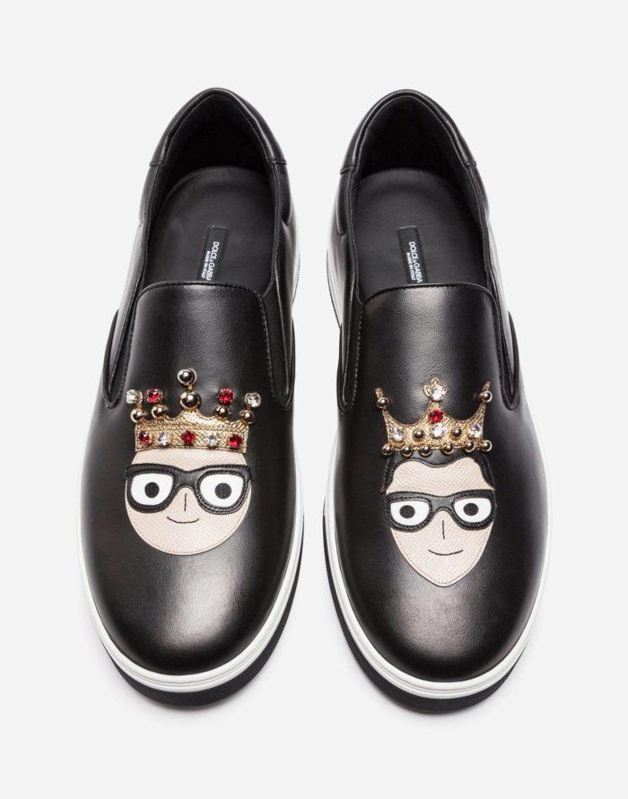Мужская модная обувь весна лето 2019