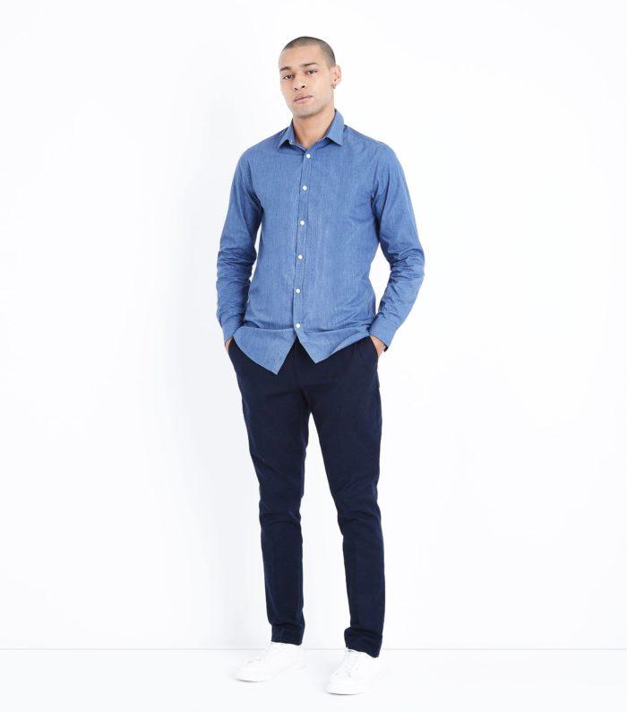 Мужская мода 2020 весна лето тенденции