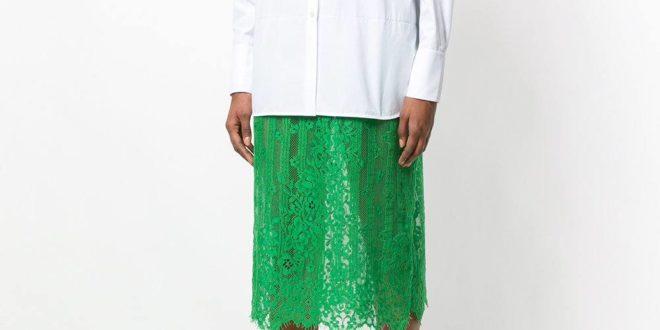 Платье-рубашка 2019-2020