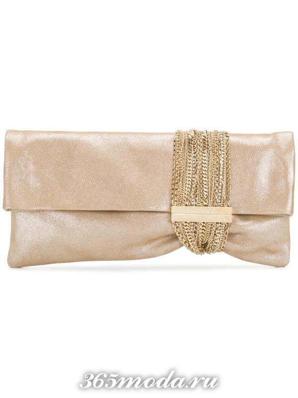 свадебная сумка айвори д