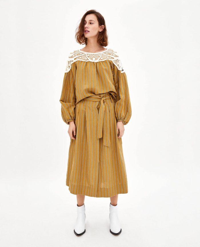 модный образ 2019-2020