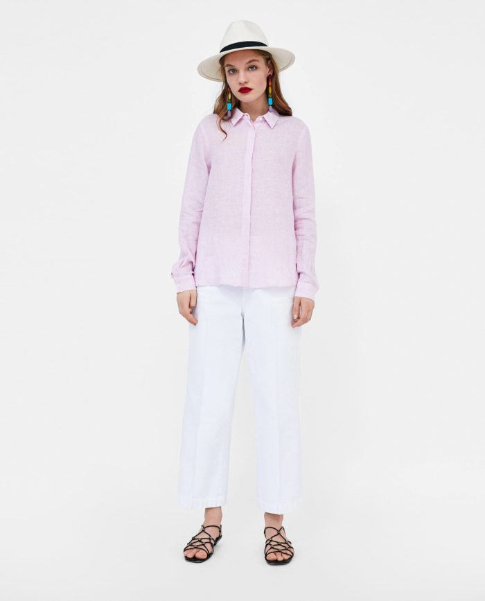 Мода 2019-2020 года в женской одежде: образ весна-лето