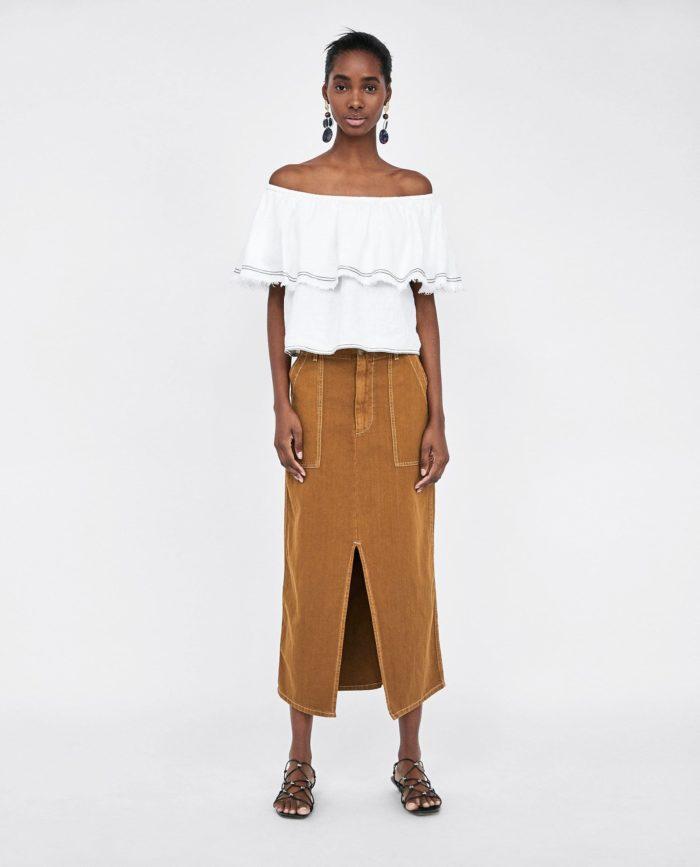 мода в одежде