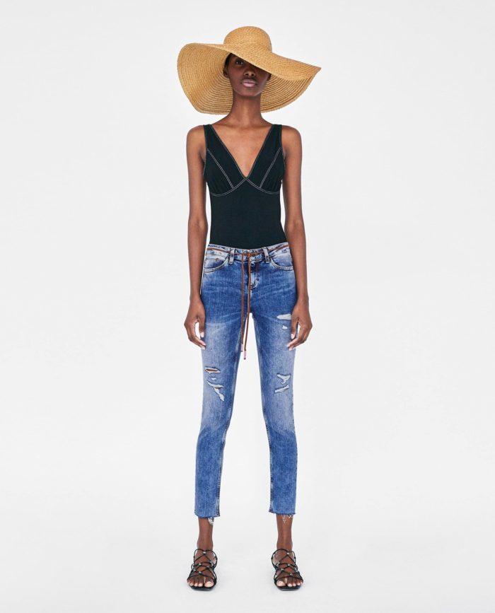 мода в женской одежде